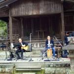 3月23日は熊本で音楽祭に出演してきました!
