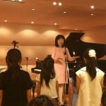 子ども達の才能を慈しんで育てていきたい♪ 7/21、7/23、東京のプレ・セミナー終了!