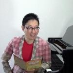 いよいよピアノランドフェスティバル! 小原孝さんからのメッセージです!