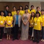 ピアノランドフェスティバル2015初日、名古屋公演ありがとうございました!