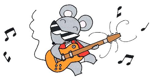 guitarmouse