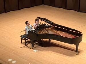 ピアノランドフェスティバル東京