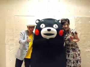 ピアノランドフェスティバル東京 くまモンと!