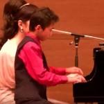 ピアノランドフェスティバルでの子ども達の動画をご覧ください♪