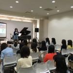 日記更新! 札幌、仙台のツアー 「再発見したことは深い!」