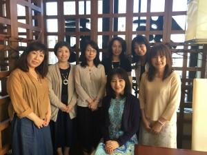 札幌セミナー ピアノランドメイト会員のみなさんと