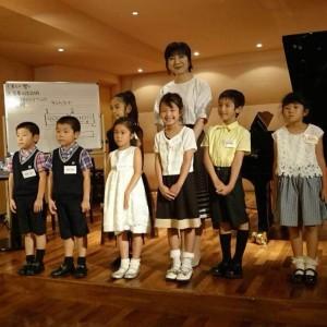 プレセミナー 表参道 記念演奏2