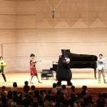 日記更新! 名古屋のピアノランドフェスティバル、25周年万歳!