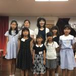 熊本プレ・セミナー♪地震にも負けず参加した子供達、各地から参加した子供達!