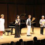 ありがとうございました! ピアノランドフェスティバル2016東京公演、終了しました♪