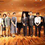 新刊『ピアノランド スケール・モード・アルペジオ』お披露目セミナーで伝えられたこと♪