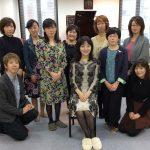 熊本『夢の中の夢』勉強会卒業コンサートでした♪♪♪