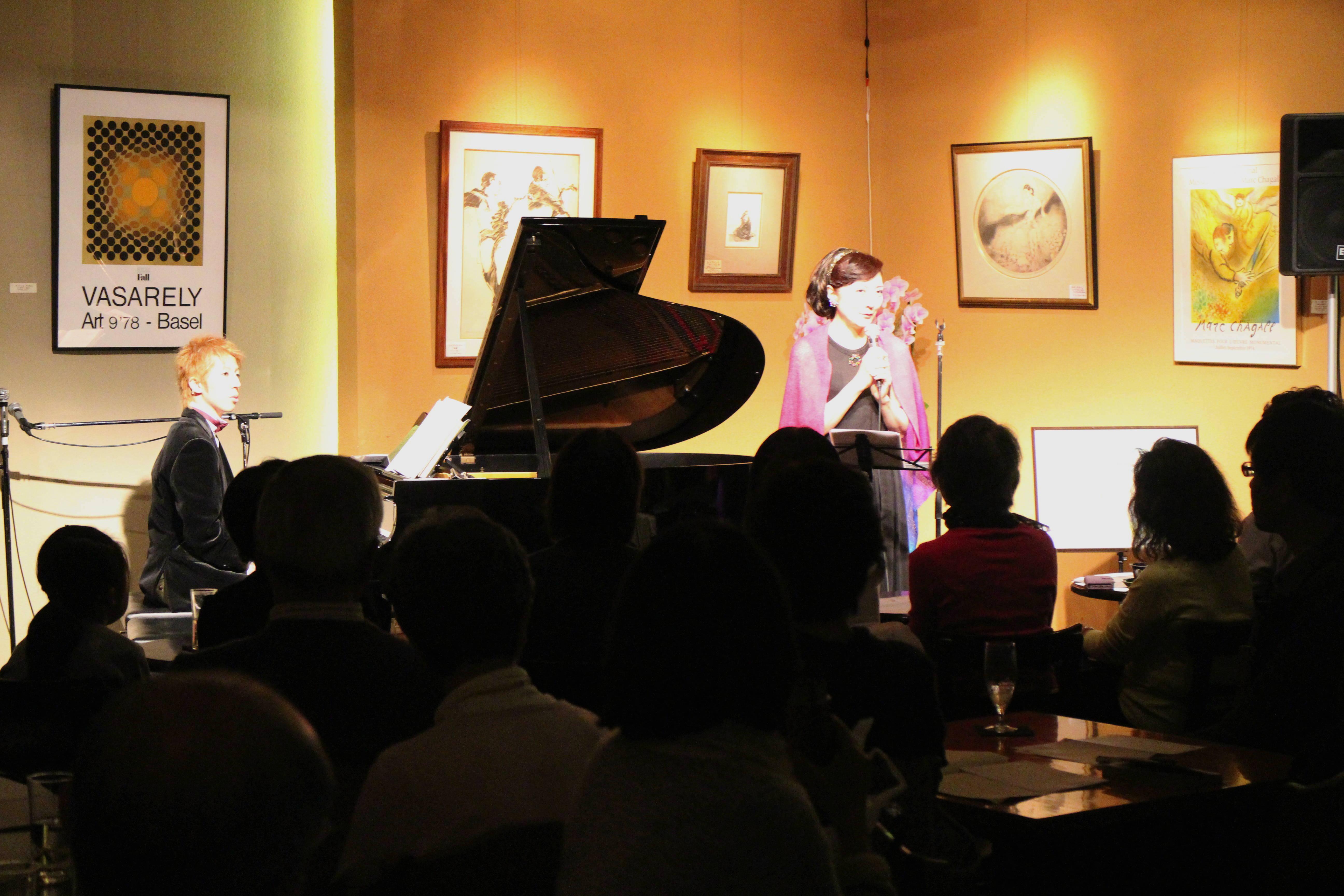 時々日記更新 12月23日 クリスマスコンサート昼の部〜故郷熊本を思う〜 感謝申し上げます