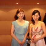 時々日記更新《樹原涼子》を弾きたい シリーズ 第1回、宮谷理香さんをお迎えしました♪