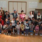時々日記更新 マリオネットのオレンジパフェさん&堀潤さん 熊本へ愛をいっぱい、ありがとうございました!