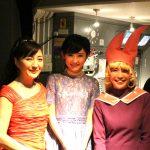 時々日記更新 ミューザ川崎でオーケストラと「花」を共演♪ JAPAN Studio 音楽祭