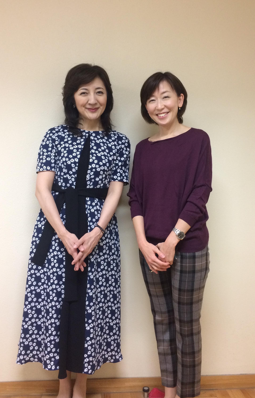 「テレビ寺子屋」樹原涼子 1月出演各地での放映日