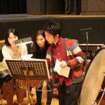 新作オペラ「笛姫」素晴らしい舞台でした!