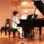 《樹原涼子》を弾きたいシリーズ トーク&コンサート 第3回 小原孝 皆様の声をお届けします!