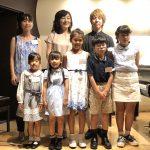 時々日記更新 大阪「未来へ手渡す音楽の贈り物ツアー」無事終了❣️
