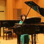 ピアニストの楽譜の読み込み方を目指して『風 巡る』勉強会スタート