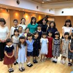 レッツプレイ♪ピアノランド in 大阪 特別な1日となりました!