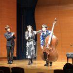 樹原涼子門下生「楽しい音楽会」は、本当に楽しかった!