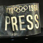 時々日記更新! 父の東京オリンピック 「いだてん」の感動と共に