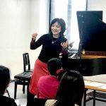 時々日記更新! ふるさと熊本は熱い!『即興演奏 12のとびら』セミナー