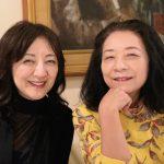 時々日記更新! 青柳いづみこ先生との対談です! 進化します、ピアノランドメイト