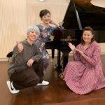 4月11日毎日新聞夕刊 東京版、「楽庫・見聞録」にDVD「えいごでピアノランド」が紹介されました!