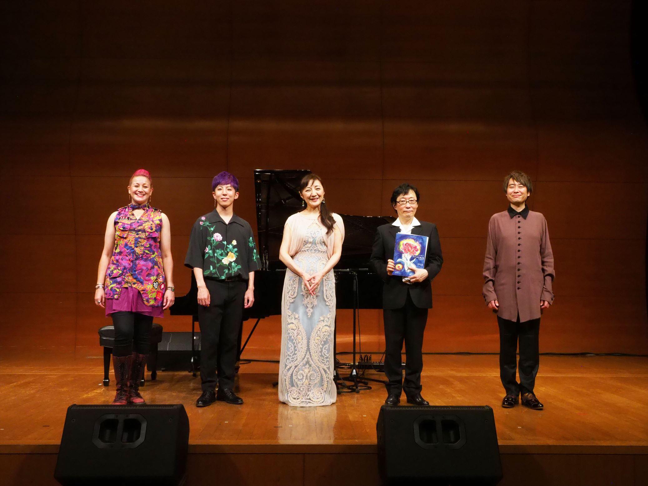 ピアノランドフェスティバル2021 アーカイブ配信受付中